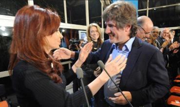 Video presagio de Cristina Kirchner sobre Boudou: