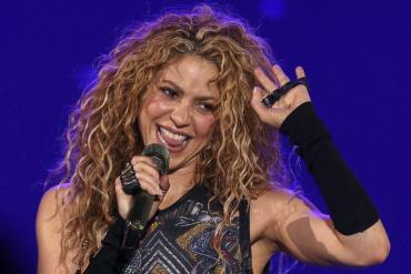Shakira confesó que le fue infiel a Antonito con Piqué