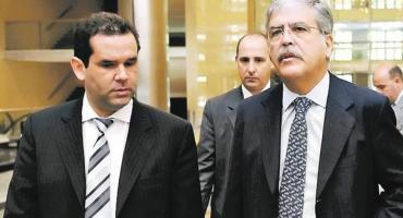 Bonadio ordenó liberar a José María Olazagasti, ex secretario de Julio De Vido