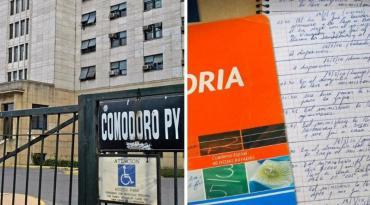 Cuadernos de coimas K: la Oficina Anticorrupción se presentó como querellante