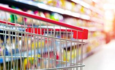 Ventas en autoservicios se desplomaron 7,8% en julio debido a la inflación