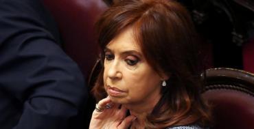 Senado: Cambiemos pidió sesión especial para tratar el desafuero de Cristina Kirchner