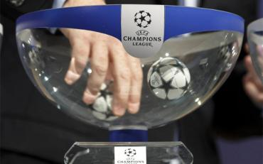 Champions League: sorteo inicia la carrera por destronar al Real Madrid