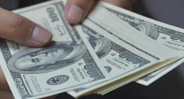 Dólar hoy: primer día de la semana estable y cierre a $45,90