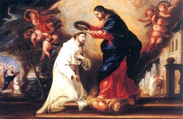 Se celebra San Ramón Nonato, el patrono de las embarazadas