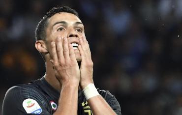 Juventus dijo que la acusación de violación