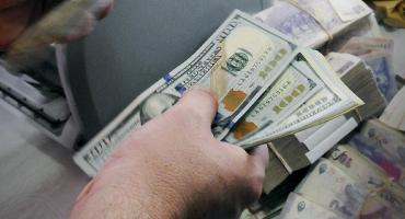Dólar hoy: tras baja de ayer, mantuvo su cotización y cerró a $43,50