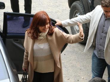 Este es el escrito completo que Cristina Kirchner presentó ante Bonadio