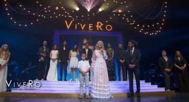 Así fue el cierre de #ViveRo con las sentidas palabras de Cris Morena