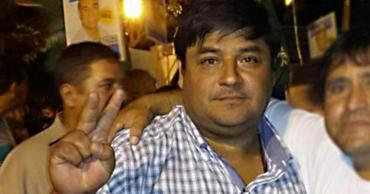 14 años de cárcel a un concejal por tráfico de cocaína