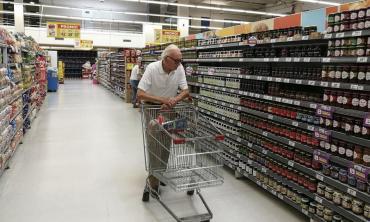 La inflación seguirá cerca del 4% y en primer cuatrimestre pasará del 15%