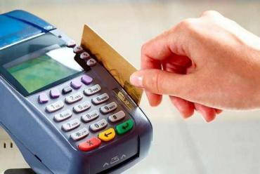 Financiarse con tarjeta de crédito puede llegar hasta el 168 % anual