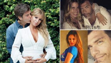 Audios hot de supuesta amante de la pareja de Florencia Peña, Ramiro Ponce de León