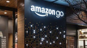 Amazon abre otra Amazon Go en Chicago: minimercados sin cajas ni filas