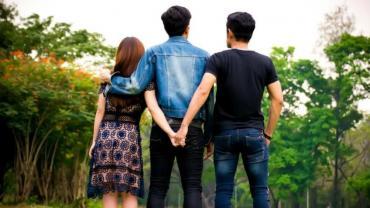 Amor, sexo y parejas: ¿qué es el poliamor?