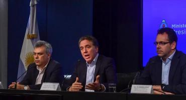 ¿Quién es Guido Sandleris, el reemplazante de Luis Caputo en el Banco Central?