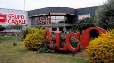 Alco-Canale debió decretar quiebra y hay 1.000 empleos en riesgo