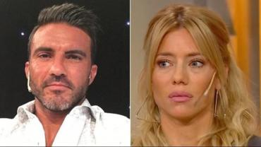 "Nicole Neumann denunció a Fabián Cubero por ""impedimento de contacto"" con sus hijas"