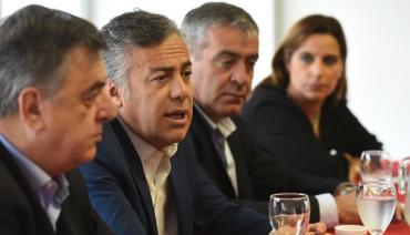 """""""Sacrificio compartido"""": detalles de la propuesta sobre el gas que hizo la UCR al Gobierno"""