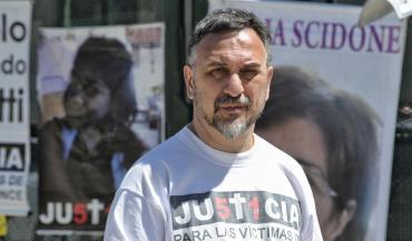 """Paolo Menghini celebró la condena a De Vido: """"Ahora Argentina es un país mejor"""