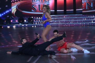 Bailando 2018: al ritmo de Luis Miguel, Jimena Barón se lució mientras Tinelli le busca novio