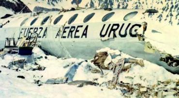 A 46 años, la Tragedia de los Andes del vuelo 571 no deja de conmover