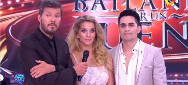 Bailando 2018: Laurita Fernández se la devolvió a Soledad Fandiño