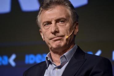 """Informe del Frente Renovador: """"El fracaso de los 3 años del gobierno de Macri"""""""