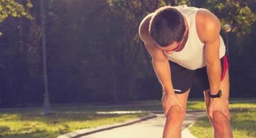Las señales que envía tu cuerpo cuando ejercitás en exceso