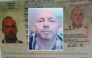 Empresario italiano, baleado y calcinado: investigan posible conexión con narcotráfico