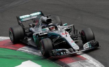 Fórmula 1: Hamilton ya es leyenda, alcanzó los 5 campeonatos de Fangio