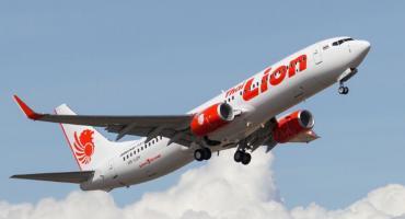 Tragedia aérea en Indonesia: se estrelló avión de Lion Air con 188 personas
