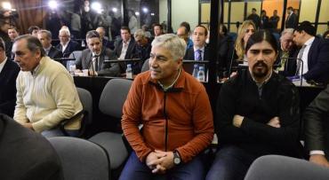 Ruta del dinero K: Lázaro Báez y los demás acusados enfrentan la segunda audiencia del juicio