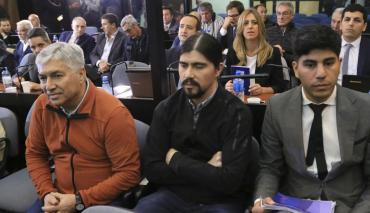 Lázaro Báez y su hijo Martín seguirán en prisión: rechazaron sus excarcelaciones