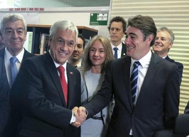 Gas: Gobierno negocia el arribo de otros barcos de GNL importado