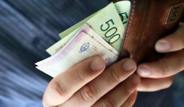 Impacto de la crisis en el salario real: cayó 7,3% en lo que va del año