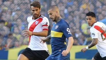 Copa Libertadores: River y Boca postergaron sus partidos de la Superliga por la final