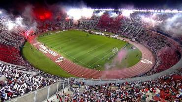Precios, cuándo y cómo se venderán las entradas de River para la final de la Copa Libertadores