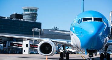 Paro de pilotos: la medida de fuerza podría extenderse al lunes
