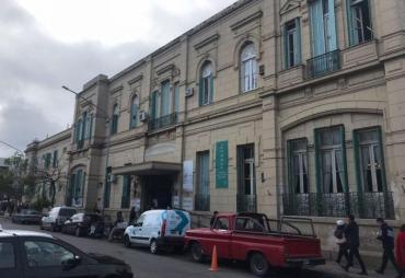 Rosario: mujer fue asesinada de siete tiros en aparente problema entre vecinos