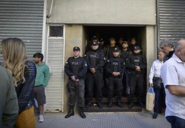 Nuevos allanamientos tras detención de dos simpatizantes de Hezbollah