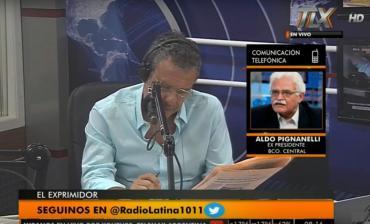 Aldo Pignanelli: