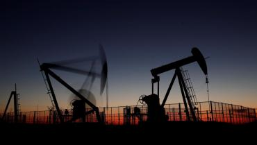 El petróleo subió 8,67% y consiguió su mayor alza diaria en dos años