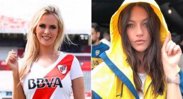 Alejandra Maglietti vs.