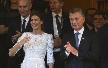 Desahogo presidencial en el G20: Macri emocionado hasta las lágrimas en el Colón