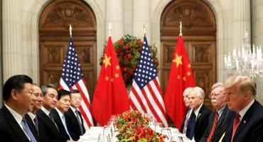 China continuará suspensión de aranceles a vehículos y autopartes de EEUU