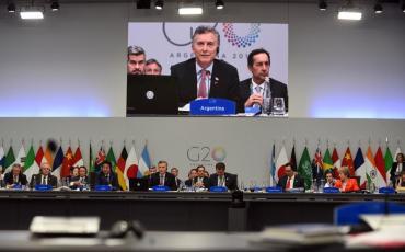 G20: claves del documento final, una por una