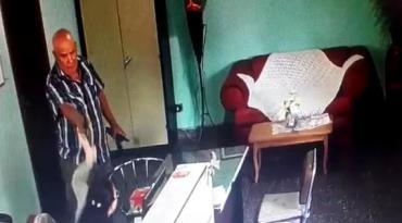 Asesina a quemarropa a secretaria por descubrir que él robaba a la empresa