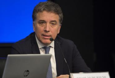 Causa de los peajes: procesan a Nicolás Dujovne, ex ministro de Mauricio Macri