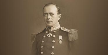 Robert Scott, la insólita historia del hombre que quiso ser el primero en llegar al Polo Sur